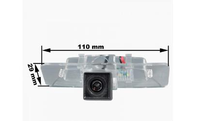 Камера заднего вида Prime-X T-001 Subaru