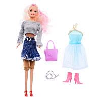 Кукла гардероб ID26