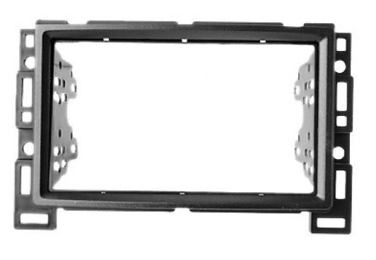 Рамка переходная CARAV 11-470 Chevrolet Equinox/HHR/Malibu/Cobalt (Р19384)