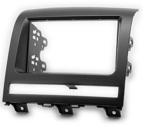 Рамка Carav 11-377 FIAT Albea, Siena, Palio; Perla; Idea (Р23428)