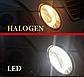 Светодиодная лампочка Т10 (W5W) 9ХSMD (1шт), фото 5