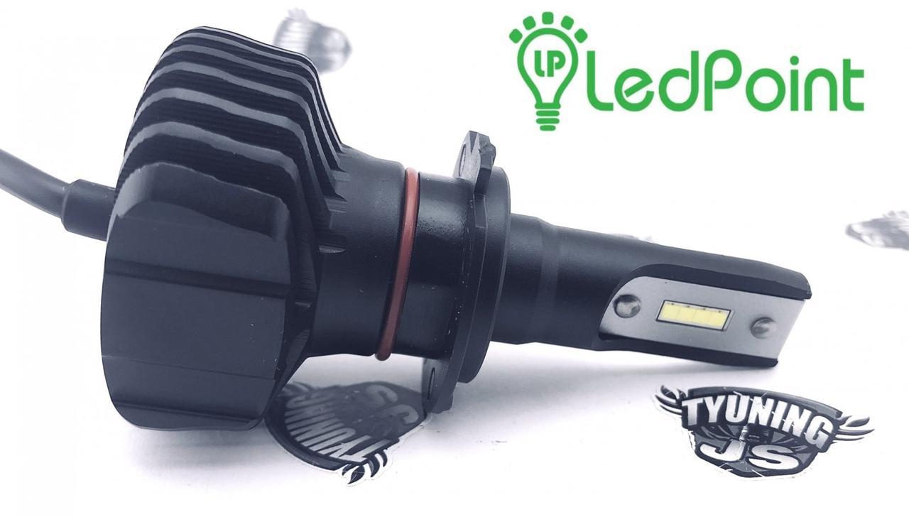 Лампи світлодіодні N15 H1 CSP (2шт)