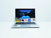 НОВИЙ Сенсорний ультрабук HP EliteBook x360 1030 G3 FHD SureView IPS i5-8350U (4 ядра) 16GB SSD512GB