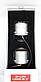 """Автомобильные линзы AMS Matrix Bi-LED PRO 3"""" (комплект 2 шт.), фото 3"""