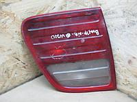 A2108202463 Фонарь задний левый внутренний Mercedes-Benz W210 E-class, фото 1
