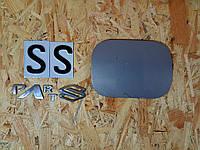 8200200463 Крышка Лючок бензобака Renault Megane II универсал, фото 1