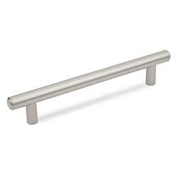 Ручка рейлинговая ALVA 1006/160 Сатин