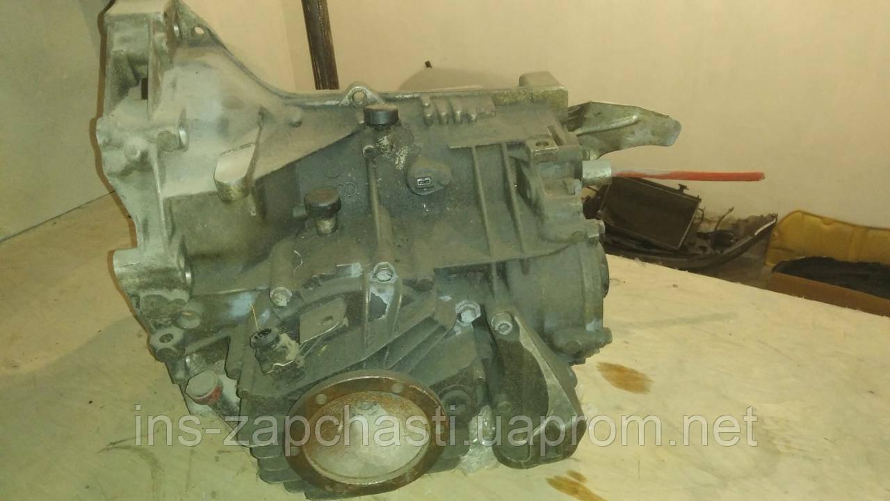 Автоматическая коробка передач VW AUDI 01M321247 BDE4