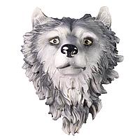 Статуэтка Голова волка