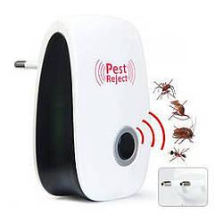 Электронный отпугиватель насекомых Electronic Pest Repeller