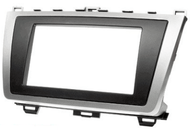 Рамка переходная Carav 08-011 Mazda 6 2008-> (Р10648)