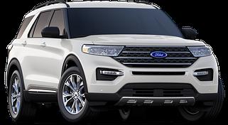 Тюнинг Ford Explorer 6 (U625) 2020+