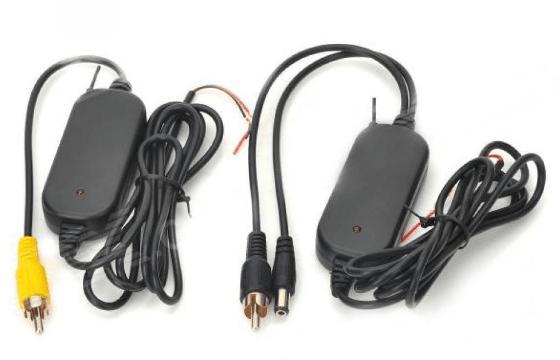 Беспроводной передатчик MONITOR для камеры