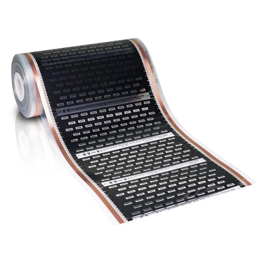 Інфрачервона плівка Heat Plus ЅРР-305-110 РТС