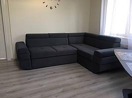 """Угловой диван """"Сафари"""" от Фортуна Запад"""