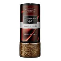 Кофе растворимый Davidoff Rich Aroma 100г. с/б