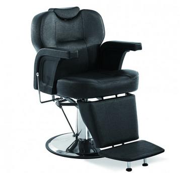 Крісло клієнта Barber Elite Есопом (Еліт Економ)