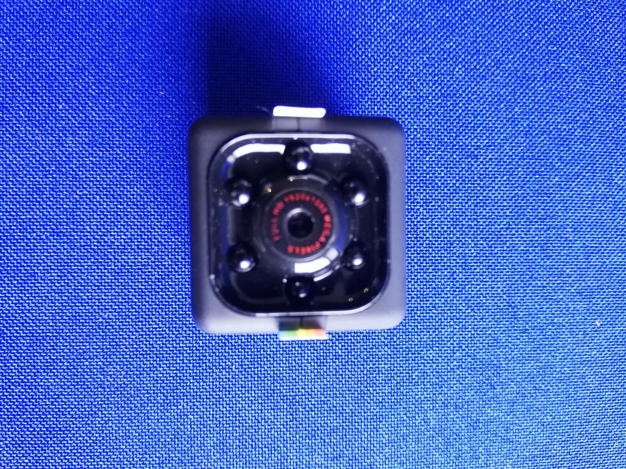 Мини-камера SQ11 Pro Plus HD 1080