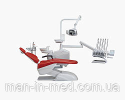 Стоматологическая Установка Joinchamp ZC-S400 (Azimut 400 B) Верхня Подача Інструментов.