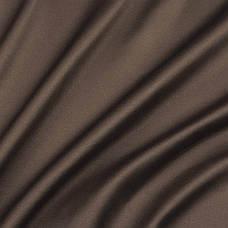 Скатертина 220х220см Шоколадний з просоченням Тефлон (Т-310) Наперон Туреччина на стіл Ø180см, фото 2
