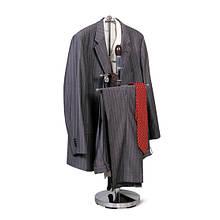 Вішалка для костюма підлогова Tatkraft DANDY 13018