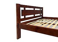 Ліжко деревяне Престиж 140х200
