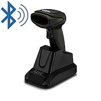 ✅ Syble XB-5066BT Бездротовий сканер штрих-кодів з пам'яттю і автосканированием, фото 1