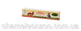 Вормикил — антигельминтная паста для животных 5 г
