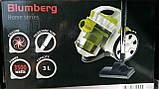 Пылесос Blumberg DM1409 мощность 3500 Вт, фото 7
