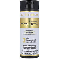 Сироватка для відновлення волосся Abril Et Nature Neutral Bright Step Touch №3 100 мл