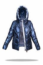 Зимняя куртка женская Freever синяя