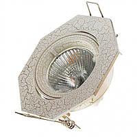 Светильник точечный HDL-DT 18 SAG
