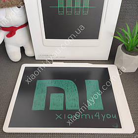 Планшет для рисования Xiaomi Mi MiJia LCD Writing Tablet 13.5 White