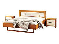 Ліжко дерев'яне Лантана Camelia