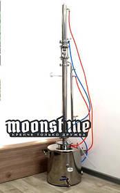 "Ректификационная колонна Moonshine Expert фланец 2"" 37 литров"