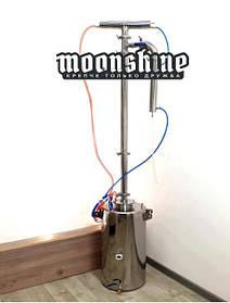 Ректификационная колонна Moonshine Прима Тора  фланец 2 с баком 37 литров