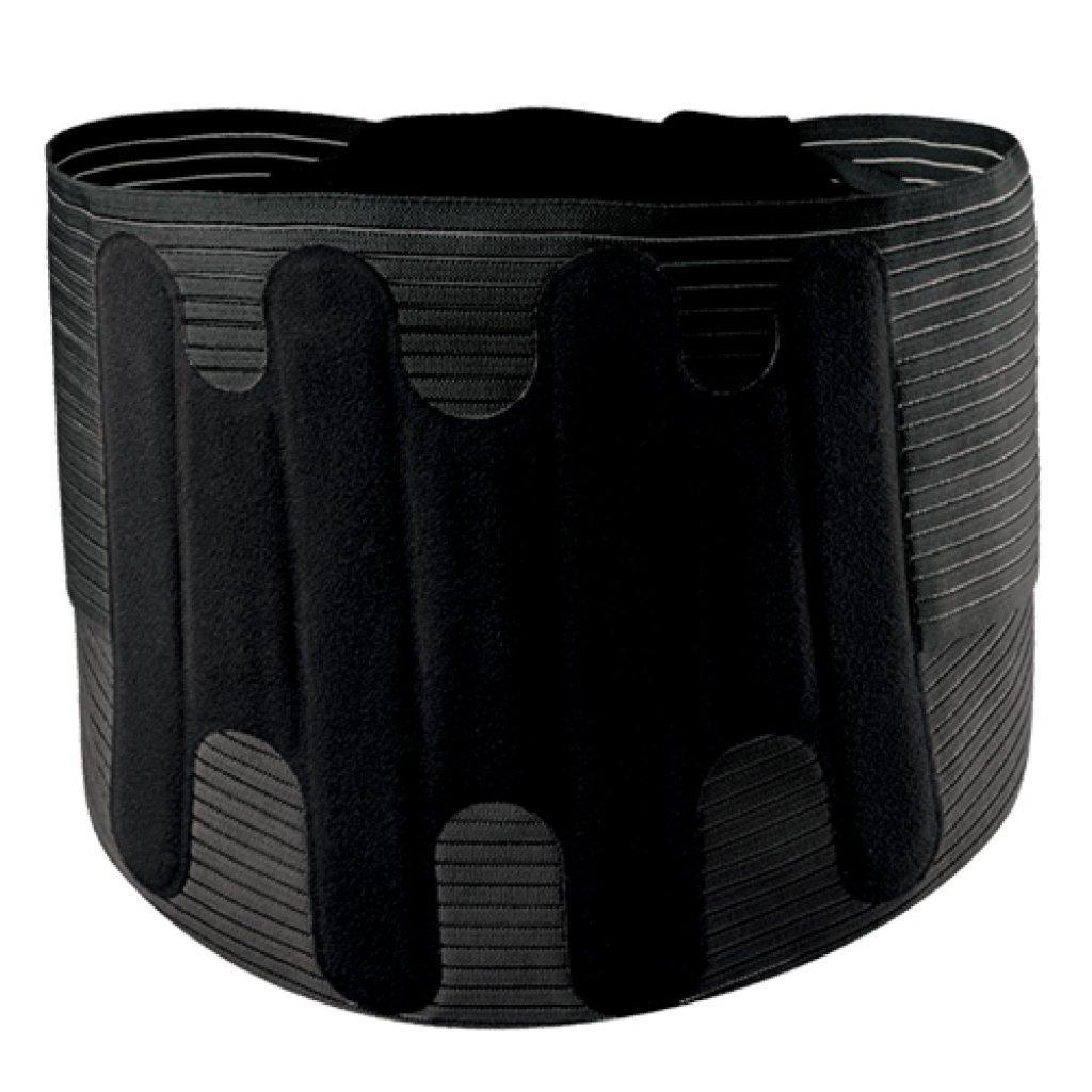Корсет поясничный опорный Thuasne LombaSkin 0870 с эффектом «второй кожи», 26 см