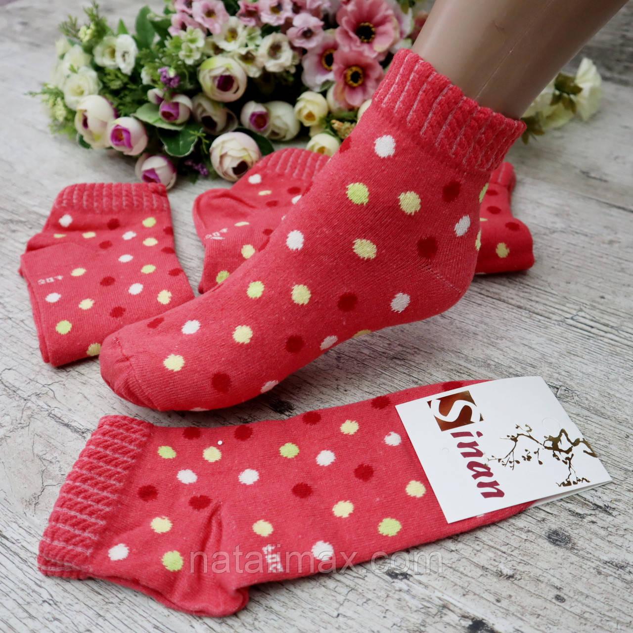 "Носочки женские ""Sinan"", размер 36-40. Женские носки, носки для женщин"