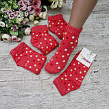 "Носочки женские ""Sinan"", размер 36-40. Женские носки, носки для женщин, фото 4"