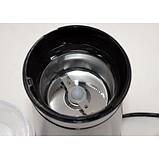 Кофемолка Promotec PM-599 измельчитель 280W, фото 3
