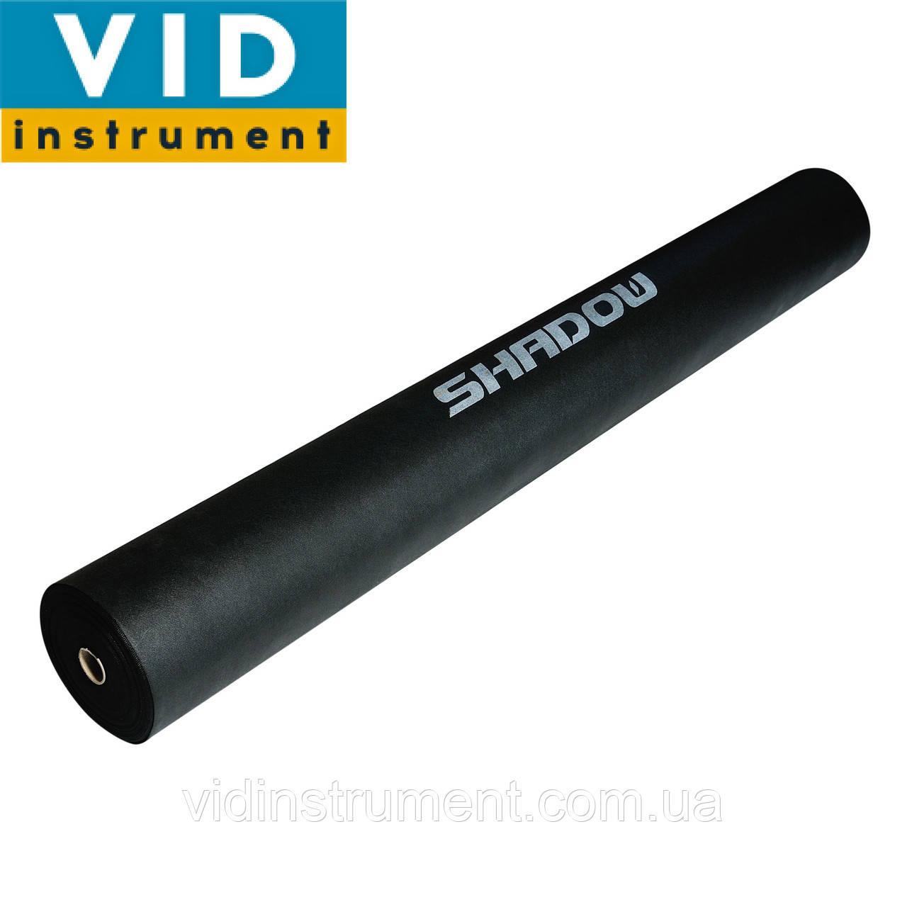 Агроволокно (геотекстиль) чорне Shadow 150г\м2 - 1.60 м\50м