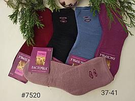 Женские тёплые носки Махра с Начёсом