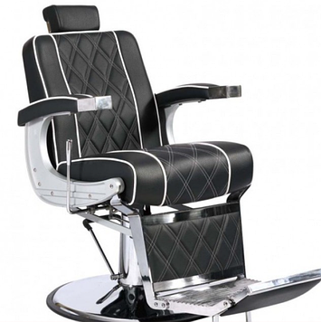Крісло клієнта Barber Valencia Lux (Валенсія Люкс)