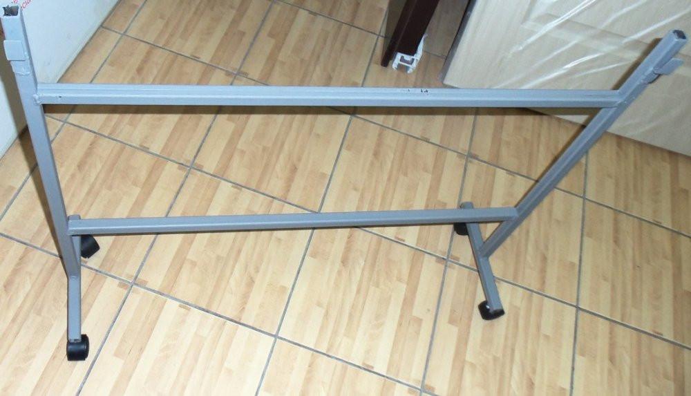 Ножки-стойки для керамических панелей обогрева ТМ Венеция шириной 120см