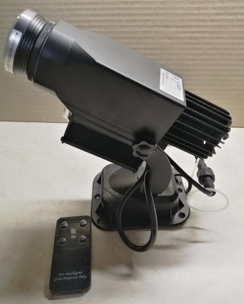 Гобо проектор Gobo 1501WPO