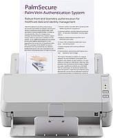 Документ-сканер А4 Fujitsu SP-1120N протяжный 20 стр/мин