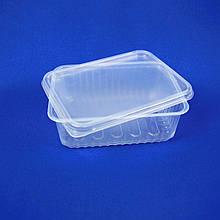 Контейнеры для еды одноразовые, 1000 мл, упаковка — 50 шт