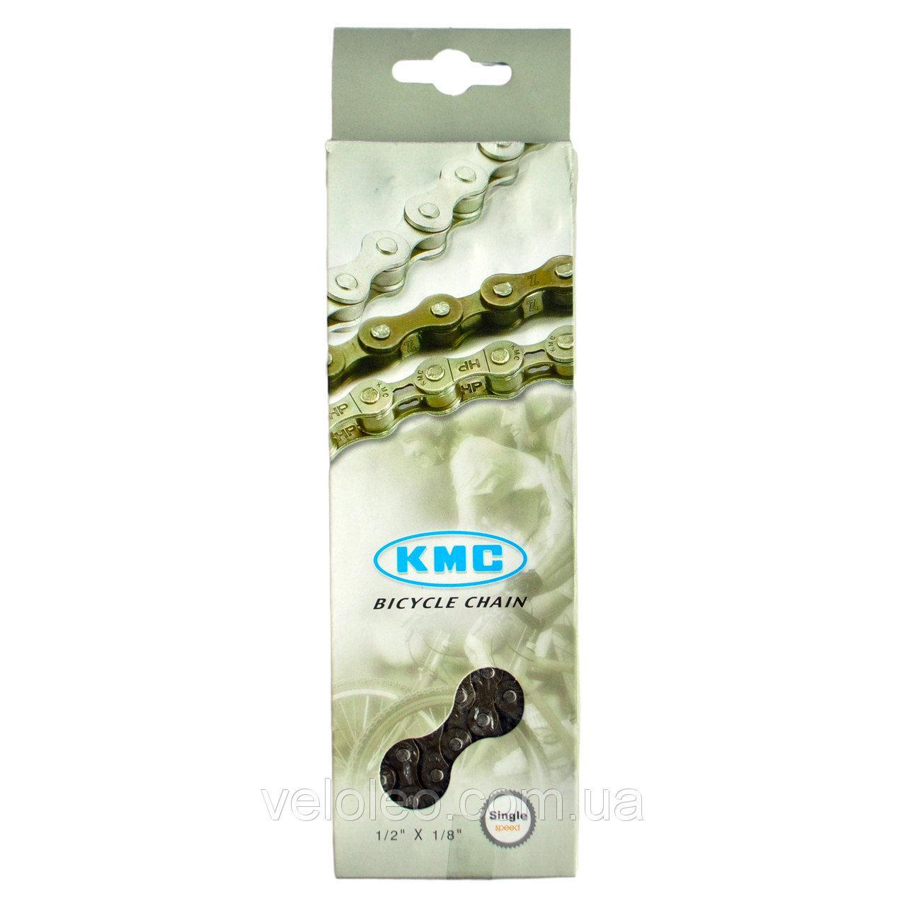 Ланцюг до велосипеда KMC Z410 1/2х1/8х112L