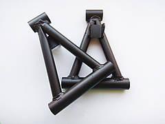 Важелі підвіски квадроцикла 185 мм 1000Q / 110CC нижні набір 2 шт