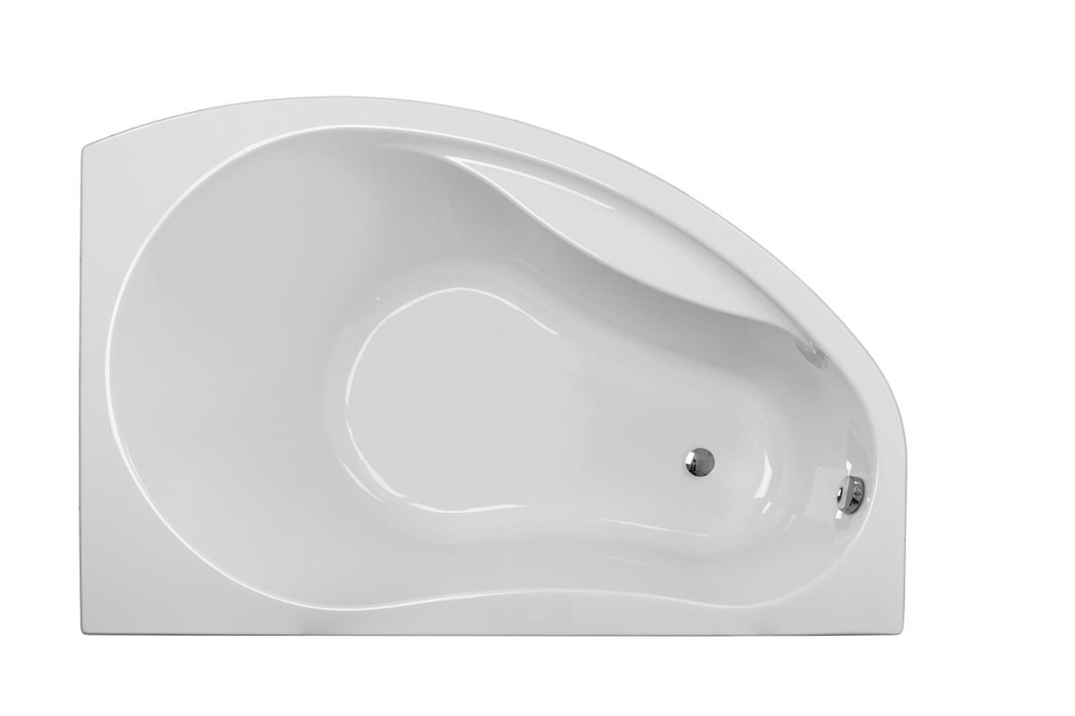Ванна Promise R 150*100 (з ніжками)